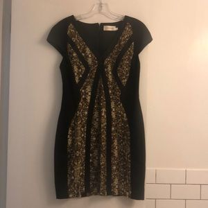 Zimmerman Black Dress